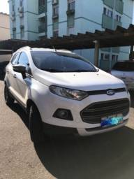 Ecosport freestyle 1.6-2014-unica dona
