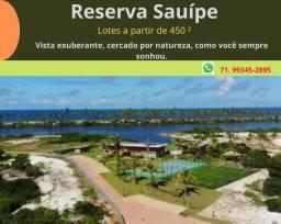 Venha conhecer o Reserva Sauípe, realizar seus sonhos agora, preços promocionais