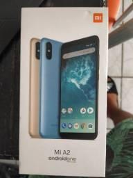 Xiaomi Mi A2 64 gb /Troco por iPhone