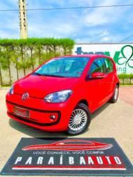 UP 1.0 TSI MOVE - 2016 - ( Paraíba Auto )