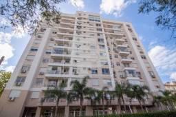 Apartamento à venda com 2 dormitórios em Jardim lindóia, Porto alegre cod:17066
