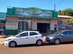 BARRacão, Rua Diamante, 143 - Esmeralda - 225m² - 680 mil