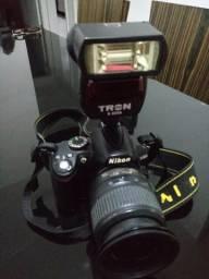 Câmera Fotográfica Profissional 3000