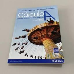 Livro Cálculo A