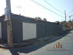 Casa com 3 quartos - Bairro Conjunto Habitacional Bueno Franco em Betim