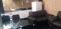 Kitnet mobiliada 01 quarto sem fiador
