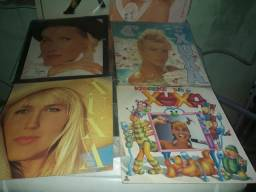 Vendo 7 discos da Xuxa em vinil