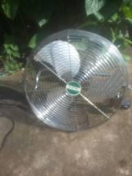 Circulador turbo uma boa ventilação