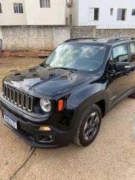 Jeep Renegade 2017, Automatico