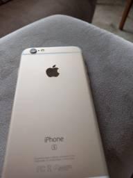 IPhone 6s 32gb Gold Anatel