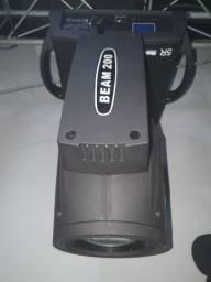 Mooving Beam 200 5R