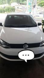 Vw Volkswagen Voyage 1.6Msi Kit Gnv V-T-F