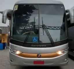 Ônibus Paradiso G7 1200 Scânia=PARCELAMOS