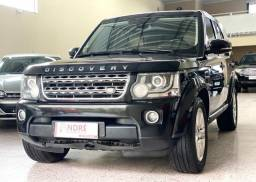 Land Rover Discovery S 4x4 SDV6 3.0 - 2014
