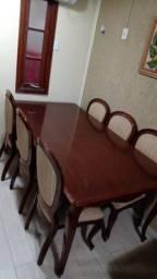 Vendo sala de jantar estilo Luiz xv