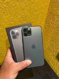 Iphone 11 Pro 64gb 10 meses de Garantia Apple Anatel