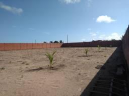 Vendo terreno,com ponto comercial em Barra Grande