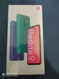 XIAOMI REDMI 9 SUNSET PURPLE 4GB 64GB