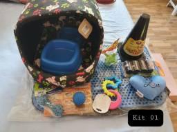 Kits para pet