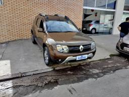 Renault Duster Dynamique 1.6 2018 Completo