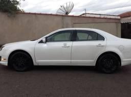 Vendo ou troco Ford fusion 2012