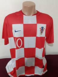 Camiseta da Croácia