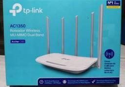 Roteador TP-Link AC1350 2,4 e 5ghz