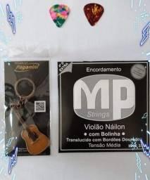 Kits musicais