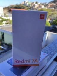 Liquidação!! Redmi 7A 32  Da Xiaomi // Novo Lacrado com Garantia // Entrega.