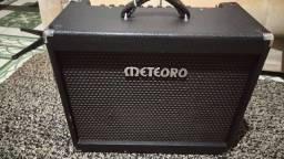 Cubo / Amplificador Valvulado Meteoro Dynamic Mgv 30