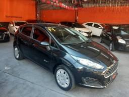 Ford - New Fiesta Hatch 2014