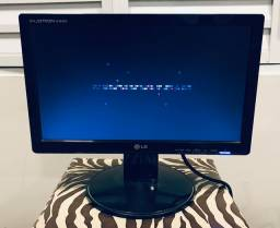 Monitor lg 16 polegadas (vga)