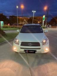 Toyota Rav 4 2.4 2010 BLINDADA IIIA
