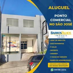 Casa no São José