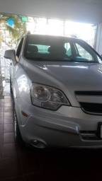 Chevrolet Captiva FWD 3.6 V6 2009