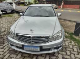 Mercedes C200 Impecável