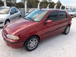 Fiat Palio 1.6 completo - 1997