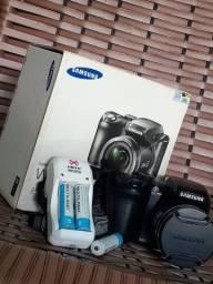 Samsung WB 100 seminova