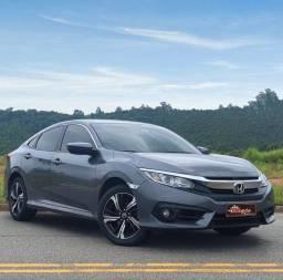 Honda Civic Ex topp