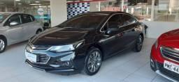 Chevrolet Cruze LTZ 1.4 Aut 2017/2018 RINALDO