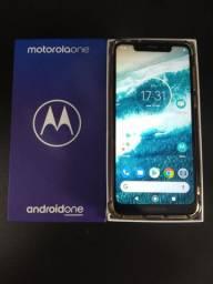 Motorola ano muito novo