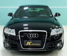 Audi A6 2010 65mil km - aceito trocas