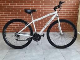 Bicicleta Aro 29 marca Rino - Usada no Estado