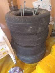 Vende ou troco esse pneus