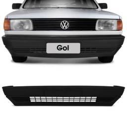 Gol 1991 a 1995, para-choque dianteiro, novo, preto ou cinza