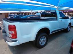 Chevrolet S-10 cabine simples 2013