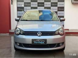 Vendo VW- VOLKSWAGEN POLO I MOTION 1.6 TOTAL FLEX 5P lindíssimo!!!