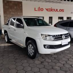 Amarok 4x4 Diesel  Se Biturbo - Manual