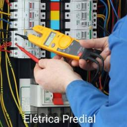 Eletricista Predial , Residêncial e Comercial