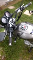 Vendo Moto CG Titan KS
